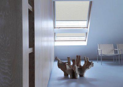 Roller Blinds for Velux windows